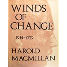 Winds of change,1914-1939