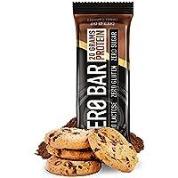 Biote Chusa Zero Bar 20x 50g Chocolate Chip Cookies