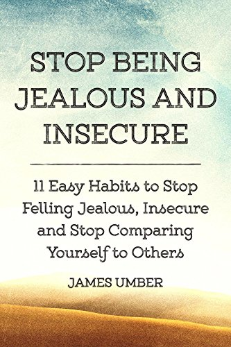 How to get over insecurities