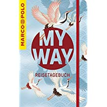 MARCO POLO My Way Reisetagebuch Kranich