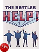 Beatles - Help! (Limited) (2 Dvd+Libro)