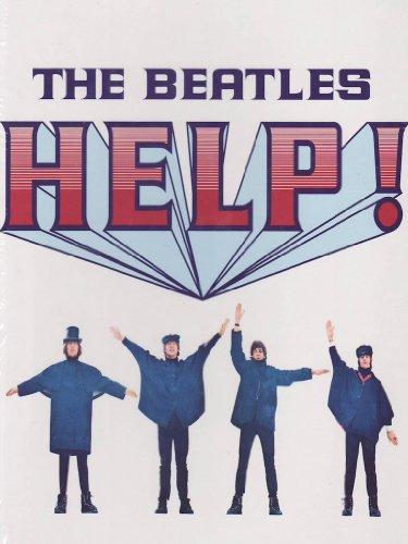 Beatles - Help! (Limited)