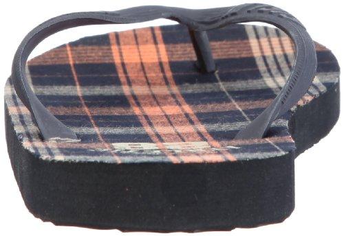 Killtec Irmo Allover 20555-03C, Chaussures de randonnée mixte adulte Orange (Orange-TR-C3-28)