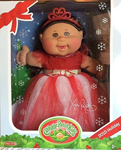cabbage-patch-kids-2015-holiday-exclusive-brown-eyes-brown-hair-red-dress-with-light-brown-skin-by-c