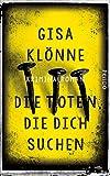 Die Toten, die dich suchen: Kriminalroman (Judith-Krieger-Krimis, Band 6) bei Amazon kaufen