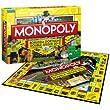 Winning Moves 12331500 - Monopoly Borussia Dortmund Double-Sieger 2012