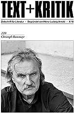 Christoph Ransmayr (TEXT+KRITIK)