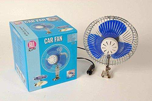 Preisvergleich Produktbild All Ride 871125236261 Ventilator und Deodorant,  24 V