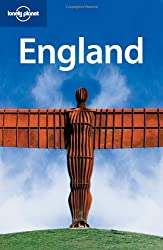 England (Lonely Planet) by David Else (2005-03-02)