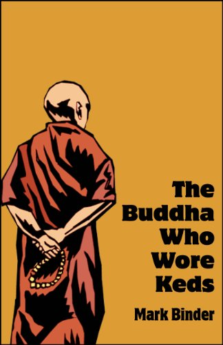 the-buddha-who-wore-keds-english-edition