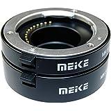 Meike Set de Bagues-Allonges Canon EOS M