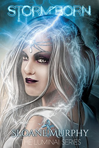Storm Born (The Luminai Series Book 1) (English Edition)