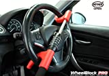 Best Steering Wheel Locks - Premium HEYNER Anti-block steering wheel lock PIN coded Review