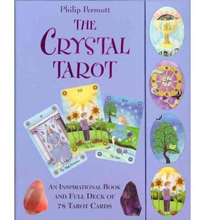 [(The Crystal Tarot)] [Author: Philip Permutt] published on (September, 2010)