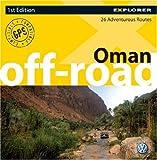 Oman Off-road