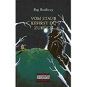 Vom Staub kehrst Du zurück (Phantasia Paperback Horror)
