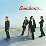Songtexte von Lovebugs - Awaydays