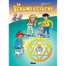 Le Scrameustache, Tome 39 : La clé de l'hexagramme