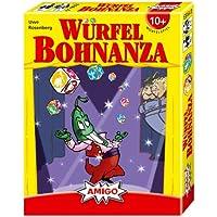 01933–Wuerfel Bohnanza–ami