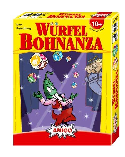 Amigo 01933 - Würfel Bohnanza