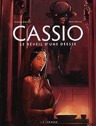 Cassio - tome 7 - Le Réveil d'une Déesse