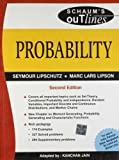 PROBABILITY: Schaum's Outlines Series