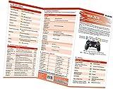 NBA 2K16 - Die komplette Spielsteuerung groß auf einen Blick!: Version für PS3 und PS4 (Wo&Wie)