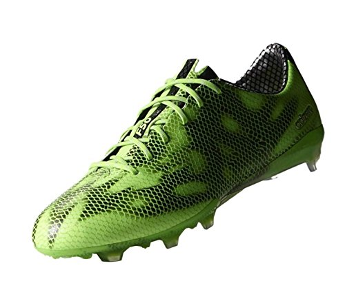 adidas F50 Adizero FG Hommes Chaussures de football Vert