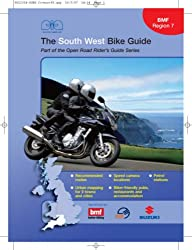 The South West Bike Guide (Open Road Rider's Guide)