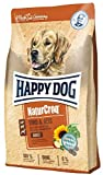 Happy Dog NaturCroq Rind & Reis 2x15kg | Hundefutter