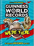 Guinness World Records Wilde Tiere -