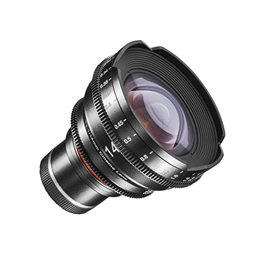 Samyang Xeen 14mm T3.1 Cine Objektiv - 7