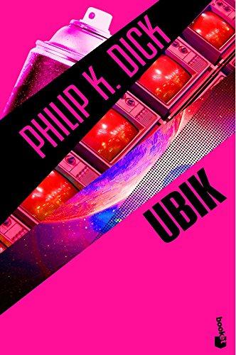 Ubik (Ciencia Ficción)