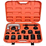 21pc Universal Ball Joint Remover Master Kit 4x4s Cars...