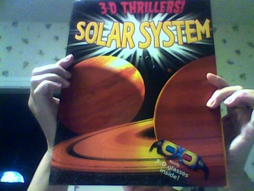 3D solar system.