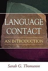 Language Contact: an Introduction