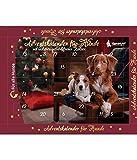 Adventskalender für Hunde getreidefrei