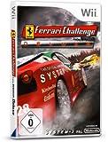 Ferrari Challenge inkl. Lenkrad