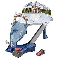 Cars CDN73 - Ice Racers Pista sul