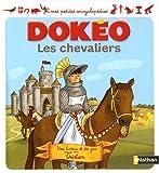 Les chevaliers : une histoire et des jeux avec Tristan / conception et texte Cécile Jugla   Jugla, Cécile. Auteur