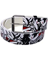 Old Glory - Mens Remember Forever Leather Belt