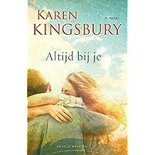 Altijd bij je (Angels Walking Book 1)