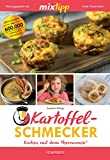 MIXtipp Kartoffel-Schmecker: Kochen mit dem Thermomix TM5 und TM31 (German Edition)