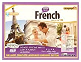 #2: Learn to Speak French Deluxe 10- CD-ROM