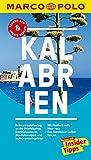 MARCO POLO Reiseführer Kalabrien: Reisen mit Insider-Tipps. Inklusive kostenloser Touren-App & Events&News -