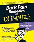 Pain Remedies Review and Comparison