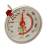 Oven Meat Thermometers Review and Comparison
