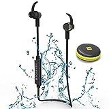 Bluetooth Headphones,SONYXER Waterproof ...