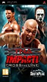 Cheapest TNA Impact - Cross the Line on PSP