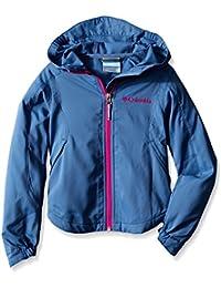 Columbia Kinder Softshell Splash Flash II Hooded Jacket